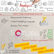 Classroom Training On Business Analysis For AUD 1000