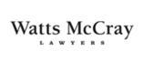 Watts McCray