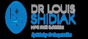 Dr Louis Shidiak