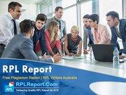 RPLReport.com provides the best RPL Report