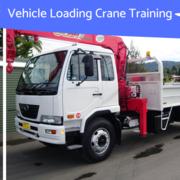 Vehicle Loading Crane Training & Licence |Sydney