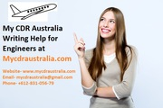 My CDR Australia Writing Help for Engineers at Mycdraustralia.com